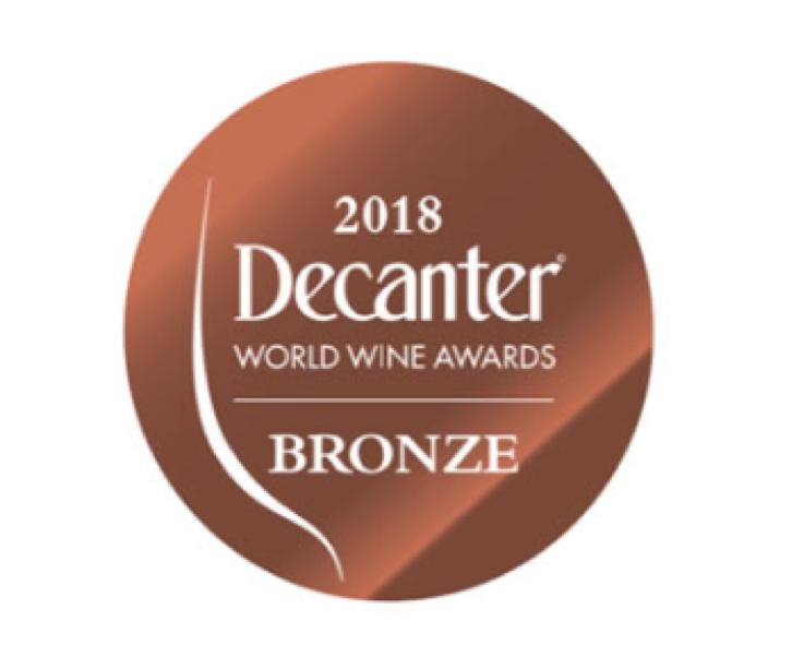 Decanter 2018