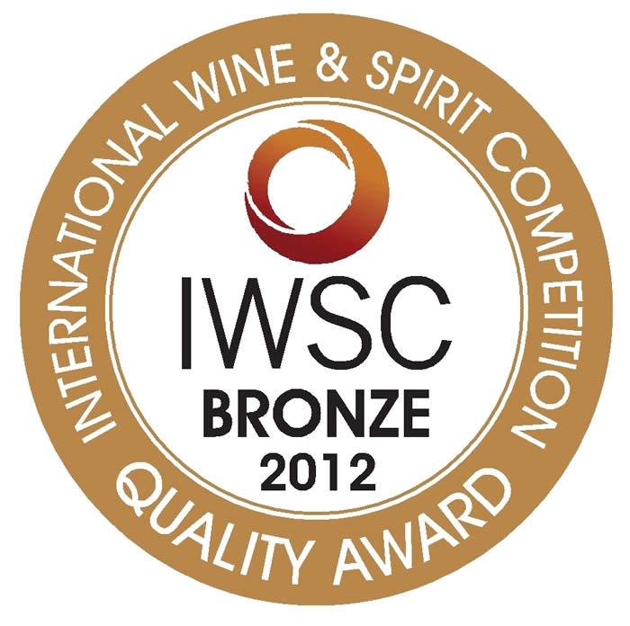 IWSC 2012