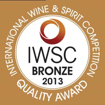 IWSC 2013