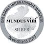Mundus Vini 2013