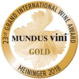 Mundus Vini 2018