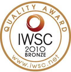 IWSC 2010