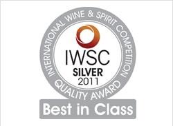 IWSC 2011